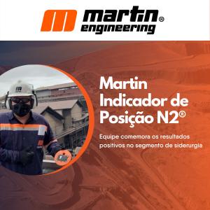 Martin Indicador de Posição N2
